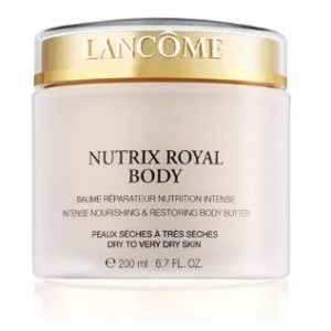 Lancôme Nutrix Royal Body Intense Nourishing & Restoring Body Butter