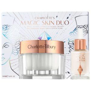 Charlotte Tilbury Magic Duo Skincare Set