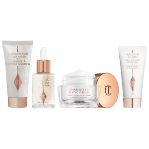 Charlotte Tilbury Magic Secrets Skincare Set