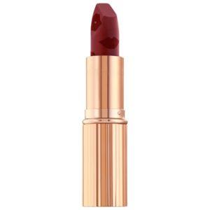Charlotte Tilbury Matte Revolution Lipstick – Scarlet Spell