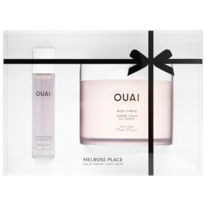 Melrose Place Eau De Parfum & Body Crème Kit