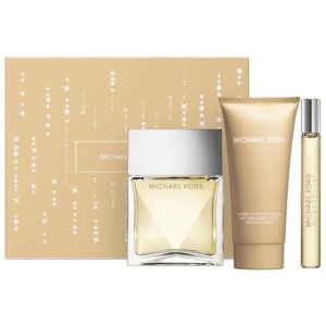 Michael Kors Signature Holiday Gift Set